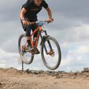 Photo of Wesley BRUNEY at Swaledale