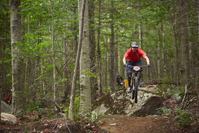 Photo of Garison CLAPP at Victory Hill, VT