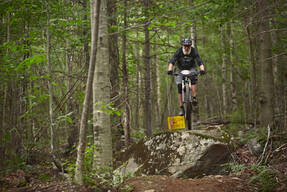 Photo of Odin ADOLPHSON at Victory Hill, VT