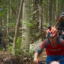 Photo of Jason SAMEK at Victory Hill, VT