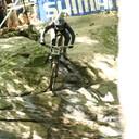 Photo of Greg WILLIAMSON at Mont-Sainte-Anne, QC