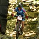 Photo of Tanja ZAKELJ at Mont-Sainte-Anne, QC