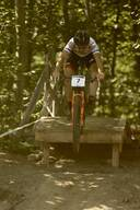 Photo of Lars FORSTER at Mont-Sainte-Anne, QC