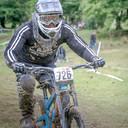 Photo of Mark CROXALL at Rhyd y Felin
