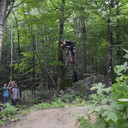 Photo of Simon MILLER at Victory Hill, VT