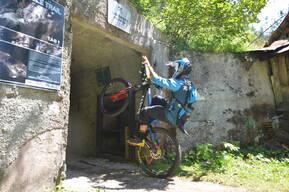 Photo of Dimitri TORDO at Petzen-Jamnica