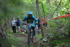 Photo of Shawn NEER at Petzen-Jamnica