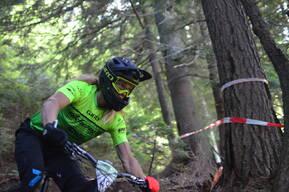Photo of Cody KELLEY at Petzen-Jamnica
