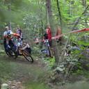 Photo of Greg CALLAGHAN at Petzen-Jamnica