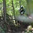 Photo of Matt SIMMONDS at Petzen-Jamnica