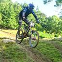 Photo of Jay WILLIAMSON at Rhyd y Felin