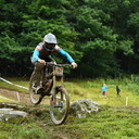 Photo of Josh GLEAVE at Rhyd y Felin