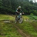 Photo of Gareth BREWIN at Rhyd y Felin