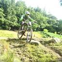 Photo of Carl NEWBIGGING at Rhyd y Felin