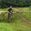 Photo of Ben BARNETT at Rhyd y Felin