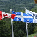 Photo of ? at Mont-Sainte-Anne, QC