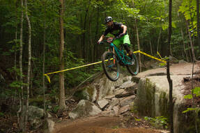 Photo of Jonathan EMERY at Victory Hill, VT