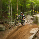 Photo of Eric PERRY at Victory Hill, VT