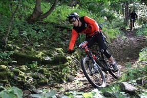 Photo of Lee HUNT at Swaledale