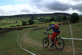 Photo of Tom FOREMAN at Swaledale