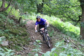 Photo of James CLEWS at Swaledale