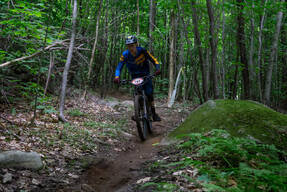 Photo of Anthony NAPOLI at Victory Hill, VT