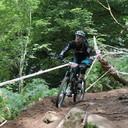 Photo of Glen JOHNSON at Swaledale