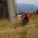 Photo of Greg CALLAGHAN at Whistler, BC
