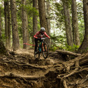 Photo of Andréane LANTHIER NADEAU at Whistler, BC