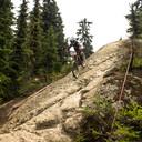Photo of Jackson GOLDSTONE at Whistler, BC