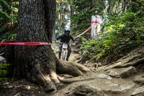 Photo of Marcus ENGELSTJERNE at Whistler