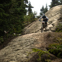 Photo of Bailey GOLDSTONE at Whistler, BC