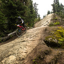 Photo of Logan CONNERS at Whistler, BC