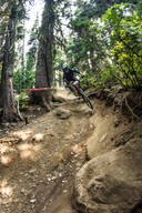 Photo of Scott WOOLLEY at Whistler
