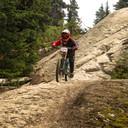 Photo of Blake RAUSCH at Whistler, BC