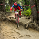 Photo of Henry FITZGERALD at Whistler, BC