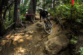 Photo of Martyn BATALLER at Whistler