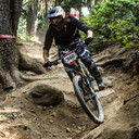 Photo of Logan KEEN at Whistler, BC