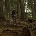 Photo of Morgane CHARRE at Whistler, BC