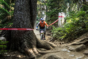 Photo of Greg CALLAGHAN at Whistler