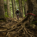 Photo of Casey BROWN at Whistler, BC