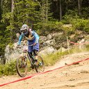 Photo of Jacob MOSSNER at Whistler, BC
