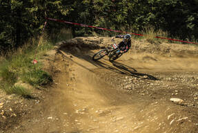 Photo of Lynden CORLEY at Whistler