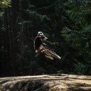 Photo of Brendan HOWEY at Whistler, BC