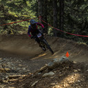 Photo of Justin CLEMENTS at Whistler, BC