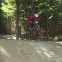 Photo of Jesse MUNDEN at Whistler, BC