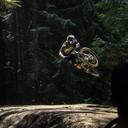Photo of Josh GIBB at Whistler, BC