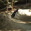 Photo of Dixie OWENS at Whistler, BC