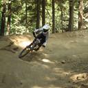 Photo of Onni RAINIO at Whistler, BC
