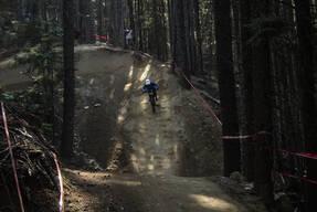 Photo of Jordan SCOTT at Whistler, BC